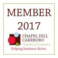 Member 2017 Chapel Hill Carroboro