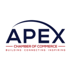 Member 2019 Apex Chamber of Commerce